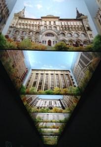 Moskva urban space